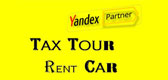 Tax Tour Rent Car